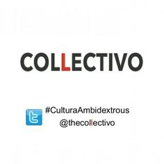 #CulturaAmbidextrous @thecollectivo   About Collectivo: MARKETING  COMMUNICATIONS  COLLECTIVE   Collec'vo  is  a  newly  launched  Phoenix  area  gro. http://slidehot.com/resources/cultura-ambidextrous-the-acculturation-of-a-new-america-by-joe-ray.22390/