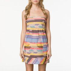 Vans Adore dress