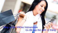Khi chưa có nhiều loại sim xuất hiện như hiện nay thì sim VMOne Vietnamobile chính là sim được nhiều khách hàng sử dụng nhất và còn dùng cho đến hiện nay. Đến nay, sim VMOne có những điều chỉnh về cước nhắn tin, gọi và ưu đãi kèm theo, mà không cố định. Vì vậy, thuê bao sim VNOne nên nắm được thông tin cũng như các ưu đãi, dịch vụ hay dùng để có thể sử dụng tiết kiệm chi phí nhất.