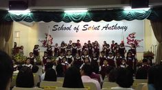Reach for the STARS (School of Saint Anthony )