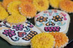 Día de los Muertos, una fiesta hermosa   Blog de BabyCenter
