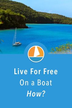 How To Live On a Boat For Free: How I'd Do It - Here's 10 liveaboard ideas and hacks on how to live for free on a boat #boatlife #liveaboard #sailboat #yacht Ireland Vacation, Ireland Travel, Galway Ireland, Cork Ireland, Sailboat Yacht, Sailing Catamaran, Sailing Ships, Liveaboard Sailboat, Liveaboard Boats