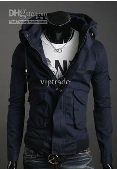 Wholesale Men Jackets Sale Mens Cardigan Jackets Men Coats Winter Jackets Moral Jackets Men Coats Men Clothes, Free shipping, $44.04-73.51/Piece | DHgate