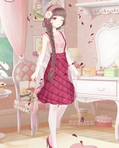 A simple creation from me #anime #animemädchen #manga #mangagirl #girl #beautiful #cutegirl #otaku #japanese #animewoman #animegirl #animecosplayer #wallpaper #woman #girl #girls #lovenikkipics #lovenikki #miraclenikki #lovenikkidressupqueen #dressups #dressupgames #pokemon #angel #cosplay #cosplaygirl #cosplayer #animecosplayer #princess #kawaiigirl #beautifulgirl