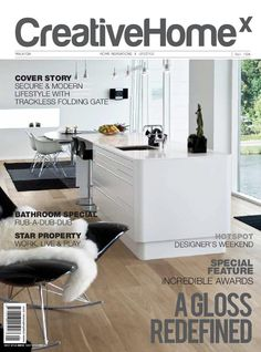 Creative Home  Magazine - Buy, Subscribe, Download and Read Creative Home on your iPad, iPhone, iPod Touch, Android and on the web only through Magzter