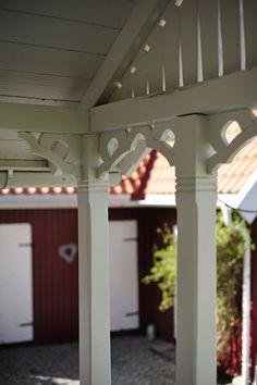 Nettelita blogspot, Houses and homes in Norway