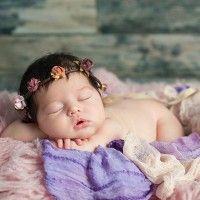 15 fotos y secretos del mejor momento para fotografiar a un recién nacido
