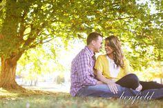 fall couple photography pose ideas | Benfield Photography Blog: Jennifer and Matt's Fall Engagement Session ...