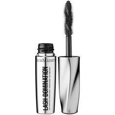 Bareminerals Lash Domination Volumizing Mascara Mini Travel Size 0.05 Oz by Bare Escentuals ** Don't get left behind, see this great  product : Travel Makeup