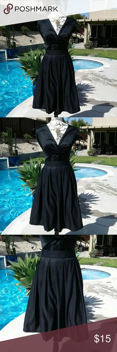 Black A Line Forever 21 skirt Brand Forever 21 Plus. New A Line skirt with tags. Color Black. Size 1X. Material Polyster. Lining under skirt. Never worn. Super cute and stylish. Forever 21 Skirts A-Line or Full