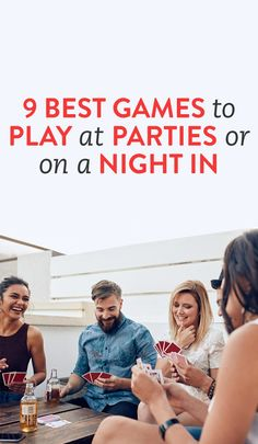 Party adult games slumber