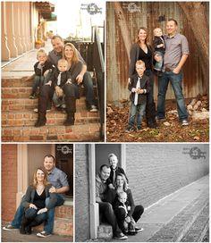 Urban Family Portraits    © Exposures to Sunlight Photography  www.exposurestosunlight.com