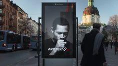 Este anuncio interactivo tose cada vez que un fumador pasa cerca    🌀 www.creatumarketing.com | Tel. 937021951   🌀 Con creaTUmarketing invierte menos, vende más.    http://qoo.ly/dkcvi