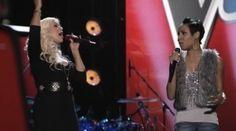 'The Voice' Season 2, Episode 5 Recap - 'Blind Auditions, Part 5'
