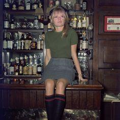 Brigitte Bardot negli scatti del fotogiornalista Ray Bellisario. Ebbero un flirt di una notte, lui lo rese eterno (FOTO)