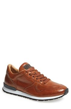 Tod's 'Allacciato' Sneaker (Men) available at #Nordstrom