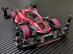 Mini 4wd, Cars And Motorcycles, Vehicles, Vehicle