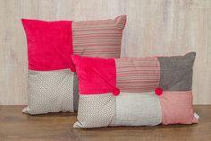 Distintos diseños, texturas y colores. Nuestros cojines son un elemento que podrás disfrutar en cualquier espacio de tu casa. Sewing Pillows, Diy Pillows, Decorative Pillows, Throw Pillows, Cushion Cover Designs, Cushion Covers, Abaya Pattern, Colorful Pillows, Fun Activities For Kids