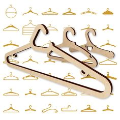 42 Hangers | Design Makerspace