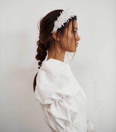 Wedding Make Up Inspiration, Fashion Agency, Bridal Nails, Bridal Beauty, Hair Pieces, Bridal Style, Wedding Accessories, Marie, Beauty Hacks