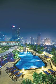 87 best where to stay images jakarta balcony pools rh pinterest com