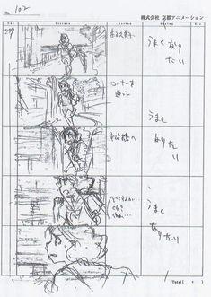 hibike!_euphonium storyboard yoshiji_kigami