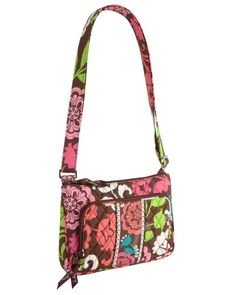 Don t miss out on the Vera Bradley Sale! Loving this Lola Little Hipster  Crossbody Bag on d1505c073e8f1