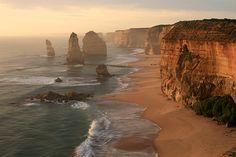 Natural Beauty: Great Day Trips From Melbourne http://intelligenttravel.nationalgeographic.com/2016/01/19/natural-beauty-three-day-trips-from-melbourne-afitz/