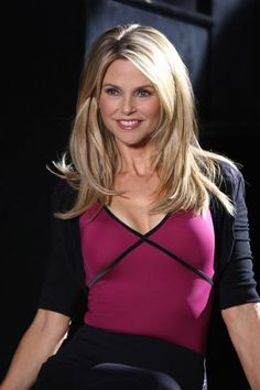Christie Brinkely ~ always gorgeous