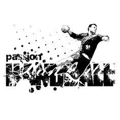 Vinilos deportes-jugador de balonmano #Handball (@BanusAlex)