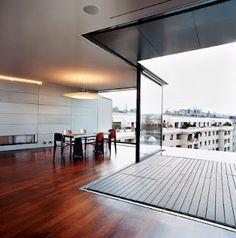 Glass Meeting Room.....
