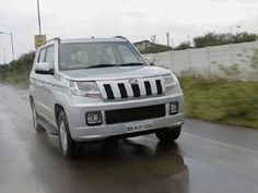 Mahindra to offer petrol engines in all their SUV soon