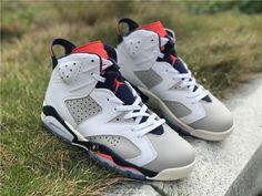 sports shoes 79e17 10c05 Air Jordan 6 Tinker Hatfield White Infrared