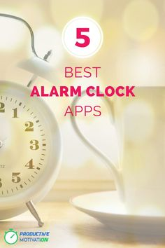The day you sleep through your alarm clock, is the day you know you need a new one. Though, for some of us this isn't the case. Maybe you hear it but head back to sleep? Maybe you broke the snooze button? Whatever your struggle may be, I have the app for you. Check out these 5 free alarm apps and find the one that fits your personal needs. TimeManagement | Apps | Android | WakeUp | Productive | Morning | Bed | Sleep Morning Bed, Best Alarm, Ways To Wake Up, Good Time Management, Grow Together, Alarm Clock, Android Apps, Personal Development, Productivity