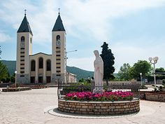 Local bishop: 'The Madonna has not appeared in Medjugorje' :: EWTN News