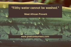 The seeds of the Moringa Tree can dispute this proverb. Moringa seeds will purify water! Mother Nature Quotes, Mother Nature Tattoos, Water Pollution Quotes, Conservative Quotes, Water Facts, Earth Day Quotes, Ocean Quotes, Special Words, John Muir