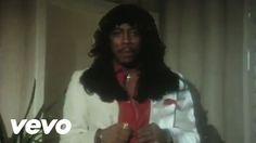 """Give It To Me Baby"" - Rick James https://www.youtube.com/watch?v=1dNIQVYGXbM"