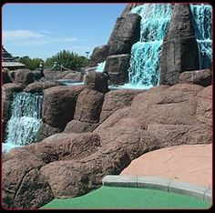 Ember Island Miniature Golf, Ocean City: See 119 reviews, articles, and 20 photos of Ember Island Miniature Golf, ranked No.4 on TripAdvisor among 21 attractions in Ocean City.
