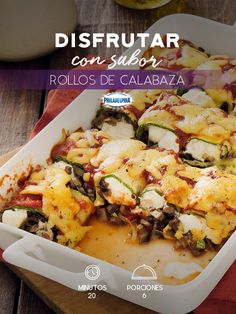 Disfruta de unos ricos Rollos de calabaza ahora con el nuevo Philadelphia Deslactosado. ¡Te encantarán!   #recetas #receta #quesophiladelphia #philadelphia #crema #quesocrema #queso #comida #cocinar #cocinamexicana #recetasfáciles #deslactosado #rollos #calabaza #verduras #comer #comida #familia