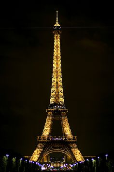 Eiffel Tower by Brian Jeffery Beggerly @ Flickr and visit Brian Jeffery Beggerly @ Pinterest → http://www.pinterest.com/beggerly/my-photography/