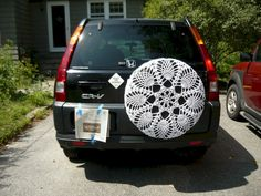 Keep Tire Safe And Your Car Look More Cool With Spare Tire Cover Ideas: 65+ Best Pictures affordable https://pistoncars.com/keep-tire-safe-car-look-cool-spare-tire-cover-ideas-65-best-pictures-9075