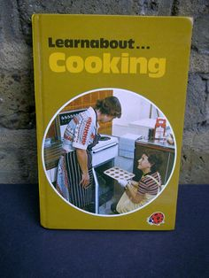 I HAVE THIS!!!!!! Vintage Ladybird Book 'Learnabout by butterflymindvintage on Etsy, £5.00