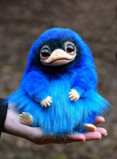Baby Platypus different colors image 3 Cute Fantasy Creatures, Cute Creatures, Magical Creatures, Baby Platypus, Baby Animals, Cute Animals, Mystical Animals, Toy Art, Cute Toys
