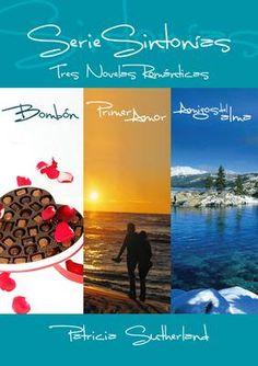 ¡Por tiempo limitado a SOLO 3,99! Promoción especial Kindle. 27 y 28 de enero, solamente. Bombón, Primer amor y Amigos del alma; tres historias de amor que te cautivarán, en un solo ebook.