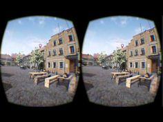 Arnswalde VR - WEARVR