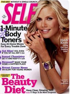 Self Magazine Only $4.49 per year! - http://www.livingrichwithcoupons.com/2013/01/self-magazine-only-4-49-per-year.html