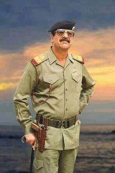 Sadam Husain