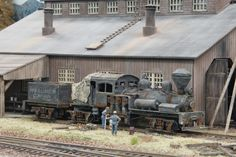 Mississippi Level - The Mississippi Alabama & Gulf Railroad