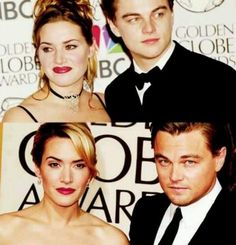 Some people get better with age..titanic <3
