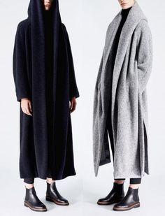 very cool over size coat Max Mara Fall 2017 теплое модное пальто Макс Мара осень 2017 зима 2018